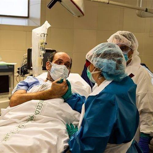Lần đầu tiên trong 3 tháng Tây Ban Nha không có ca nhiễm mới COVID-19