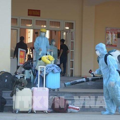TP HCM phát hiện một trường hợp nhập cảnh trái phép từng đi qua Cao Bằng và Hà Nội