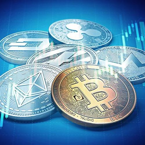 Giá bitcoin hôm nay 2/6: Tăng mạnh trở lại vượt ngưỡng 10.000 USD