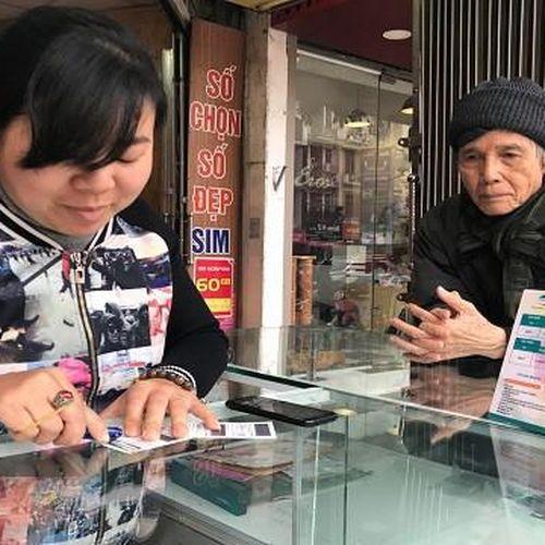 Nhà mạng dừng bán SIM hòa mạng tại các đại lý, người dùng có gặp khó?