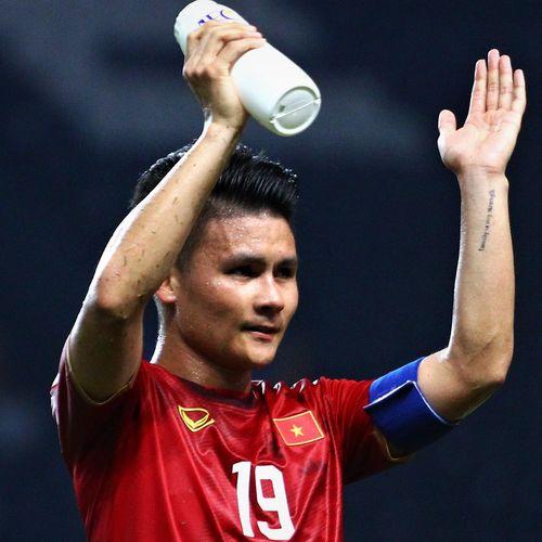 Tuyển Việt Nam đá trận đầu tiên vào tháng 9