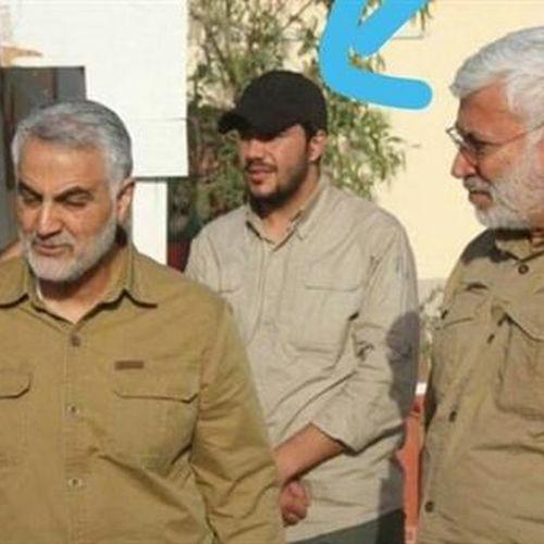 Iran công bố tin mới về gián điệp vụ tướng Soleimani