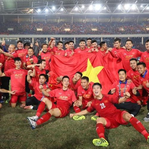 Lễ bốc thăm AFF Cup 2020 diễn ra tại Việt Nam