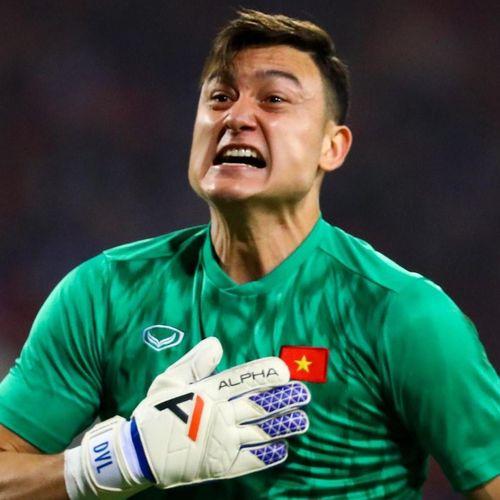 Văn Lâm khó có cơ hội dự AFF Cup 2020