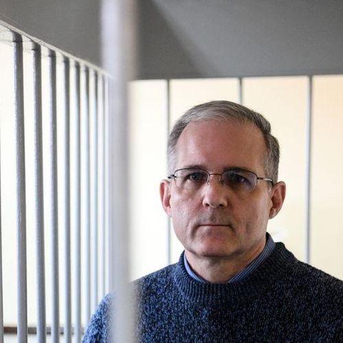 Nga chính thức tuyên án cựu lính thủy đánh bộ Paul Whelan tội gián điệp, Mỹ nói gì?