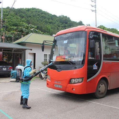 Sơn La đảm bảo cách ly an toàn cho lưu học sinh Lào trở lại học tập