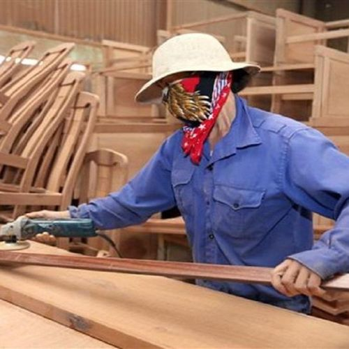 Bộ Tài chính có ý kiến chỉ đạo về việc áp dụng mã HS với gỗ ván ghép thanh