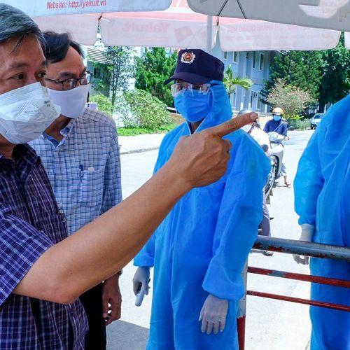 Thứ trưởng Bộ Y tế: 'Không để lây nhiễm chéo Covid-19 trong bệnh viện'