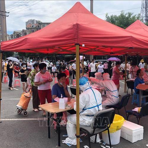 Mô hình chống dịch giai đoạn bình thường mới của Trung Quốc