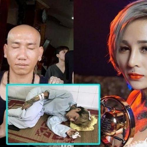 Hotgirl Đào Chilê từng có mối quan hệ thân tình với Phú Lê thế nào?