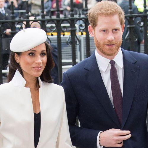 Khối tài sản 30 triệu USD của vợ chồng Hoàng tử Harry đến từ đâu?