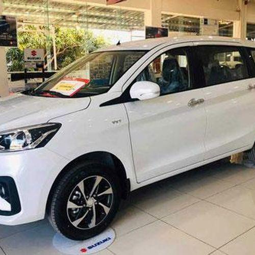 Bảng giá ôtô Suzuki tháng 8/2020