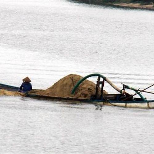 Phó Trưởng CA tử vong khi bắt cát tặc: Người trách nhiệm