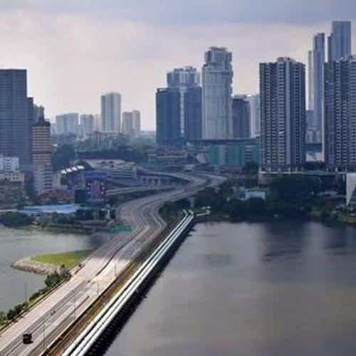 Kiểm soát dịch biên giới Singapore - Malaysia
