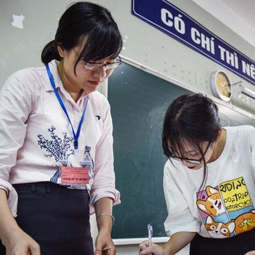 Hơn 4.000 thí sinh đạt điểm 10 môn Giáo dục Công dân