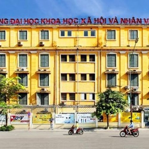 Điểm sàn Đại học Khoa Học Xã Hội Nhân Văn - Đại học Quốc gia Hà Nội xét tuyển năm 2020