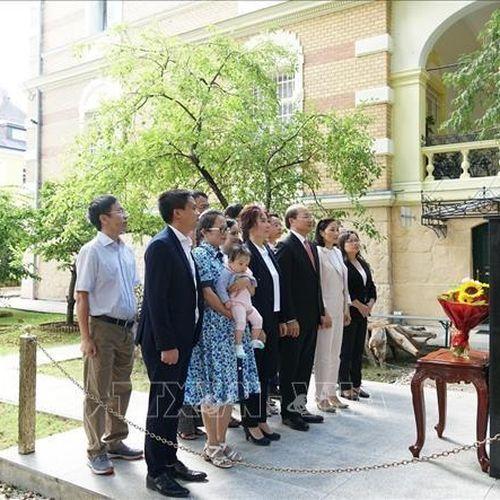 75 năm Quốc khánh 2/9: Ba Lan hy vọng nâng tầm hợp tác song phương với Việt Nam