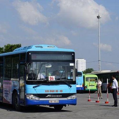 Transerco phát động thi đua nhằm nâng cao chất lượng phương tiện và chất lượng dịch vụ