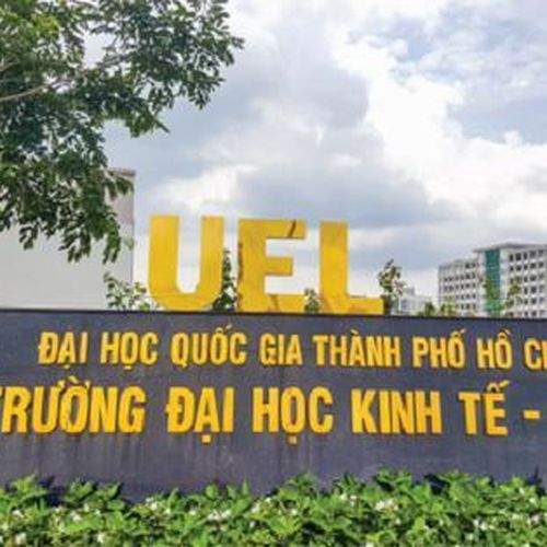 Điểm sàn Đại học Kinh tế - Luật - Đại học Quốc gia TP HCM xét tuyển năm 2020