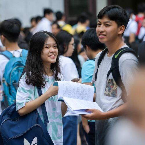 Dự kiến điểm chuẩn của 18 trường đại học top đầu