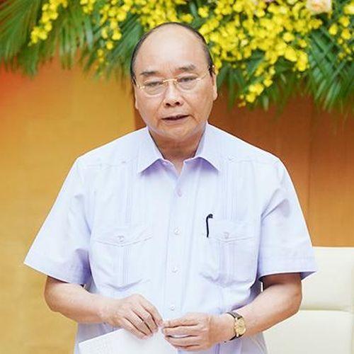 Thủ tướng: Nghiêm cấm các biện pháp 'ngăn sông, cấm chợ'