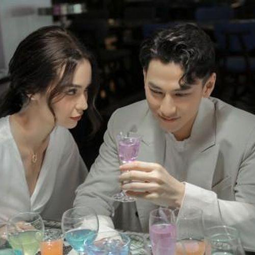 Isaac trở thành nam chính trong MV mới của MLee, tiết lộ mối quan hệ đặc biệt giữa cả hai
