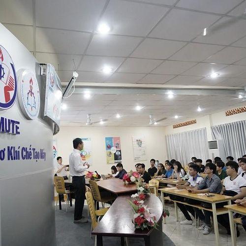 Vẫn còn gần 5.000 chỉ tiêu xét tuyển vào trường ĐH Sư phạm Kỹ thuật TP. HCM