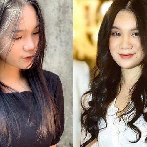 Nhan sắc e ấp của ái nữ nhà á hậu Trịnh Kim Chi