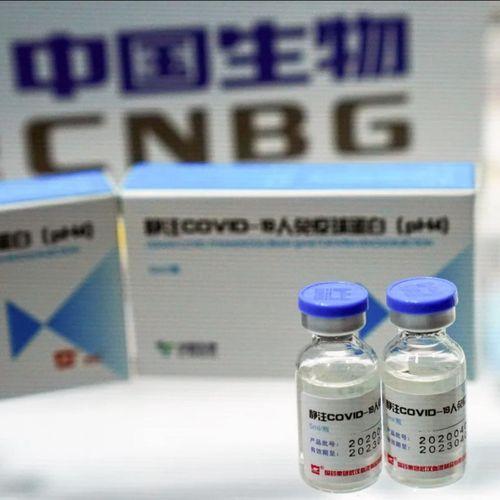 Công ty TQ muốn tung ra vaccine Covid-19 giá 88 USD