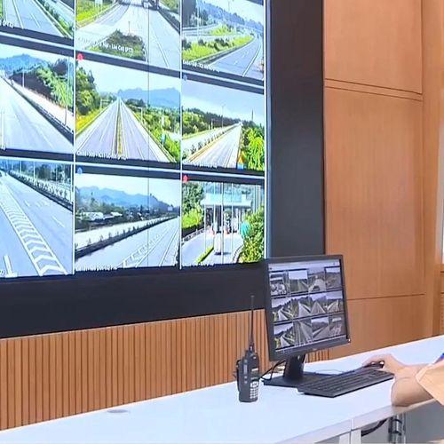 Ứng dụng công nghệ trong giám sát giao thông