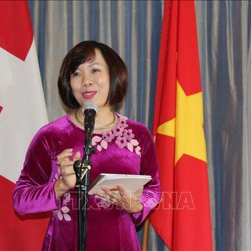 Đảng Lao động Thụy Sĩ tổ chức Lễ kỷ niệm 75 năm Quốc khánh Việt Nam