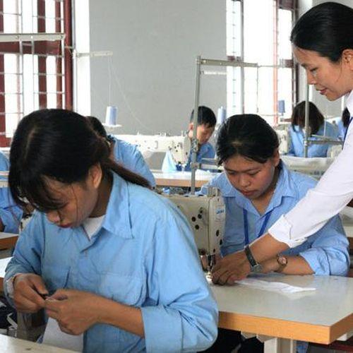 Trường Trung cấp Nghề miền núi Yên Thế (Bắc Giang): Hiệu quả từ Chương trình đào tạo 9+