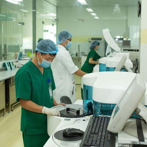 Bộ Y tế xây dựng chiến lược xét nghiệm SARS-CoV-2 trong tình hình mới