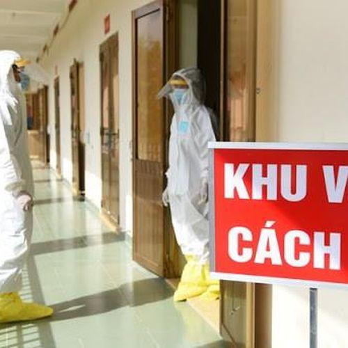 Sáng 22/9: 20 ngày Việt Nam không có ca nhiễm mới trong cộng đồng