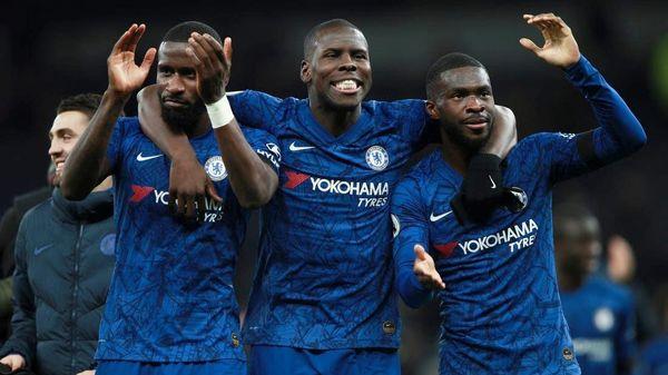 Hiện tượng một thời của Chelsea 'dạt' sang Serie A