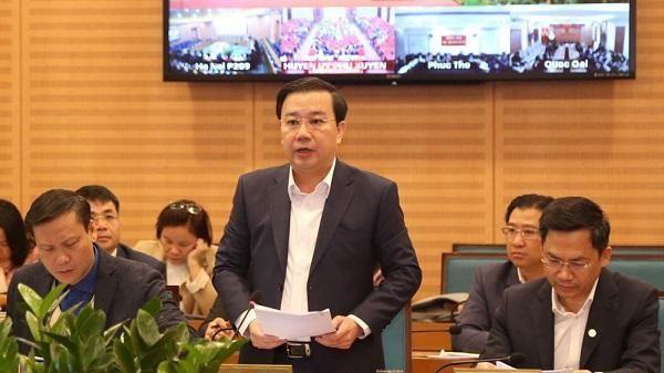 Hà Nội dành 40 tỷ đồng trữ hàng Tết, quán triệt lại việc nghiêm cấm biếu quà Tết lãnh đạo