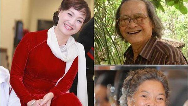 Những gia đình có dòng dõi nghệ thuật bề thế nhất Hà Nội