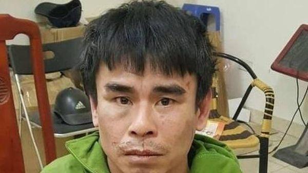 Từ Thanh Hóa ra Hà Nội gây ra nhiều vụ đột nhập nhà dân trộm cắp