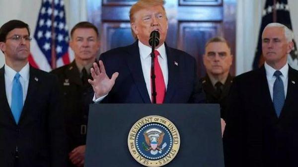 Election 2020: Judge hands Trump legal win in Pennsylvania vote count