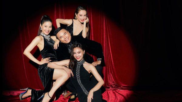Đạo diễn Nhất Trung chia sẻ về mối duyên với ba 'Ngọc nữ' hàng đầu màn ảnh Việt