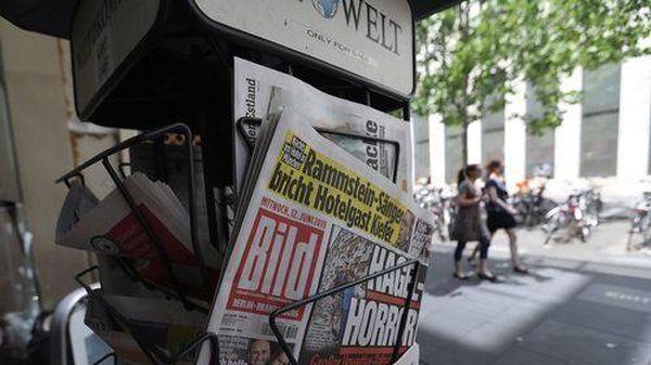 Tờ báo hàng đầu châu Âu từ chối tham gia Facebook News