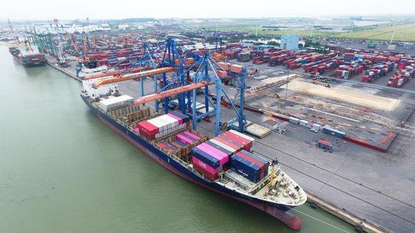 2 tháng đầu năm 2021 Việt Nam xuất siêu 1,29 tỷ USD