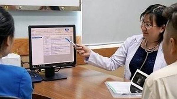 Đề xuất lộ trình báo cáo đơn thuốc lên hệ thống quản lý thông tin kê đơn, bán thuốc kê đơn