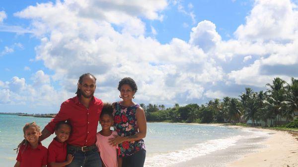 'Rời khỏi Mỹ là lựa chọn đúng đắn nhất của gia đình tôi'
