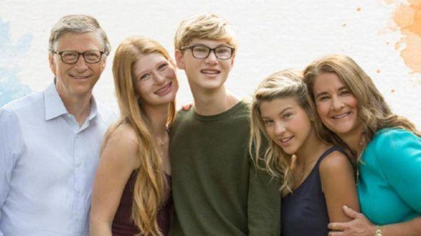 Con trai duy nhất của tỷ phú Bill Gates độc thân, sống kín tiếng