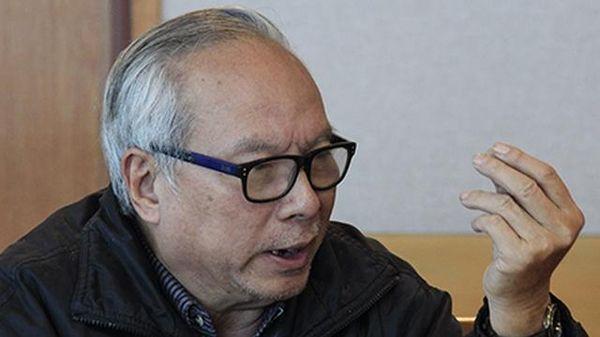 Tiến sĩ Lê Viết Khuyến: Thầy cô là nhà giáo dục, không phải thợ dạy