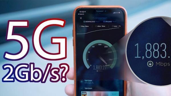 Người dùng iPhone 12 tại Việt Nam bắt đầu sử dụng được 5G