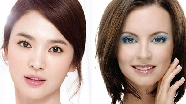 Vì sao phụ nữ châu Á nhìn trẻ hơn phụ nữ phương Tây cùng tuổi?