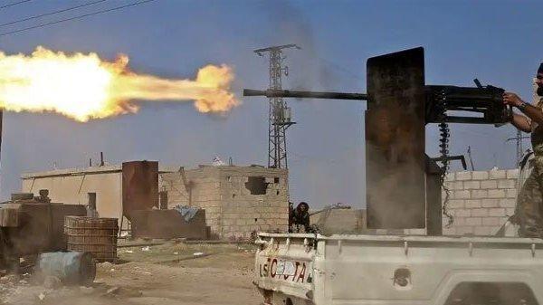 Thẳng tay dùng vũ khí siêu mạnh, Nga 'dìm' Thổ trong cơn ê chề ở Syria?