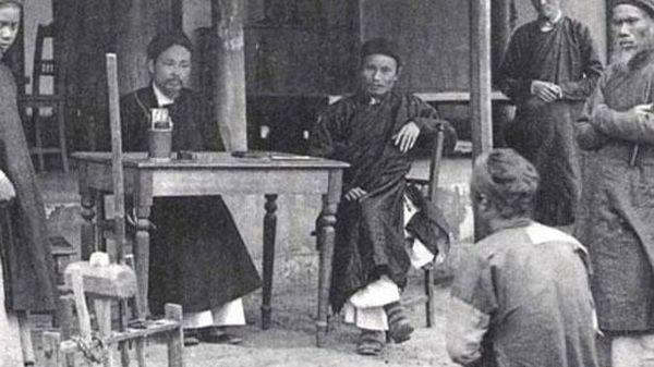 Tài phá án như thần của phán quan Nguyễn Mại